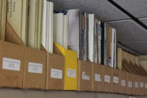 Old periodicals