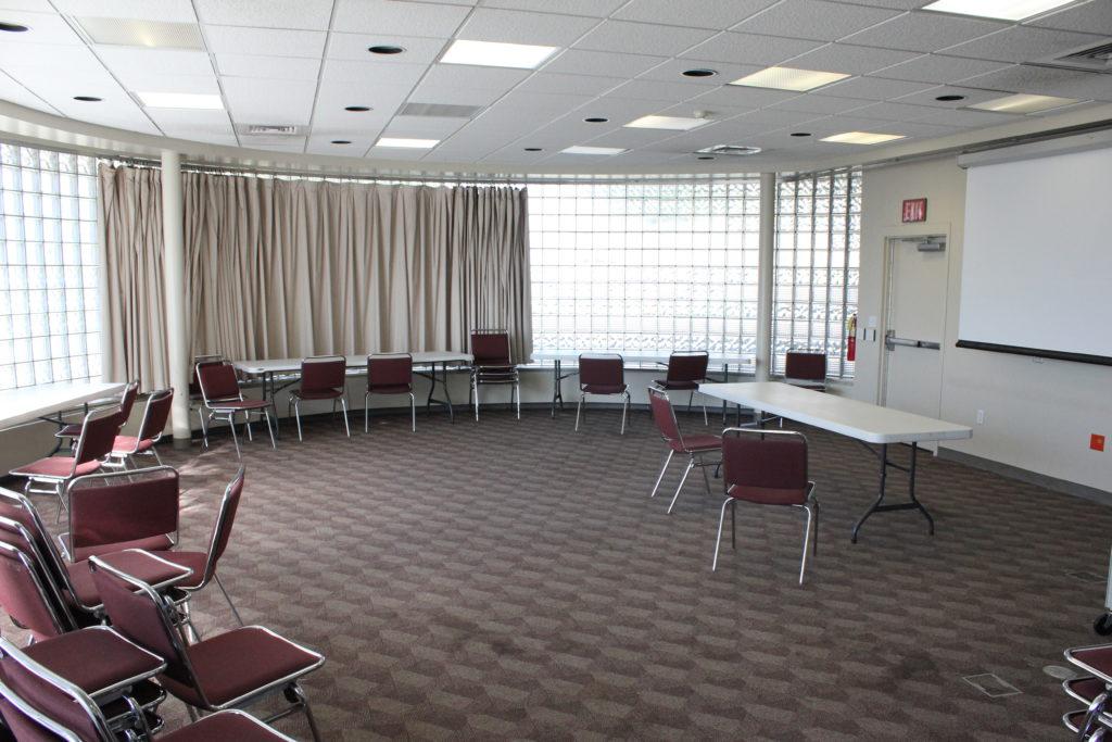 The Community Room